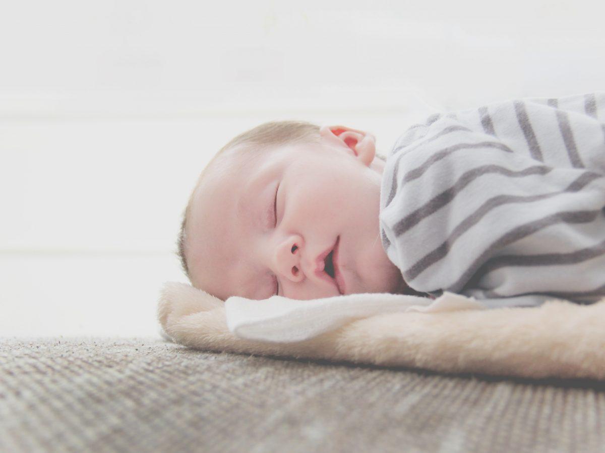 Il sonno nel primo anno di vita