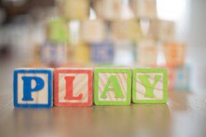 Spazio gioco Autogestito