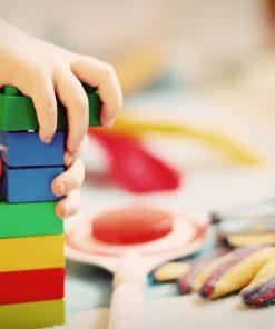 Educare Giocando dai 6 ai 12 mesi