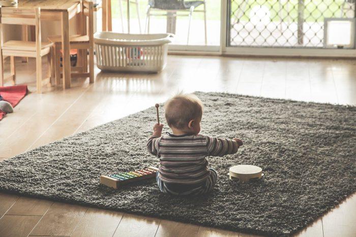 Musica per gioco