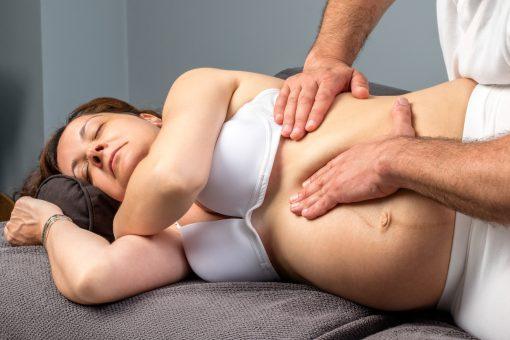 Trattamenti Osteopatici in gravidanza